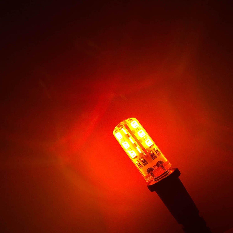 amazon com fire effect ember orange flame simulation led light