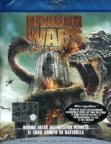 Dragon Wars: D-War (2007) .avi BrRip AC3 ITA