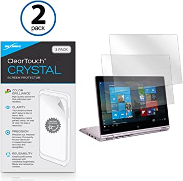 "Set of 2 for Lenovo Thinkpad Yoga 460 14/"" Touch Laptop Screen Protector"