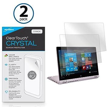 Lenovo Thinkpad Yoga 460 Protector de Pantalla, BoxWave ...