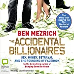 The Accidental Billionaires | Ben Mezrich