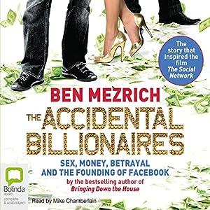 The Accidental Billionaires Audiobook