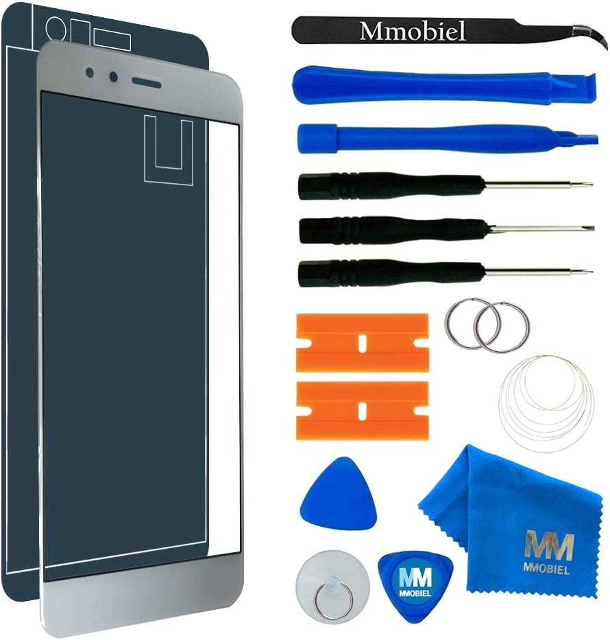 MMOBIEL Kit de Reemplazo de Pantalla Táctil Compatible con Huawei ...