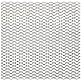 National Hardware N301-606 4075BC Expanded Steel - 3/4'' Grid, 13 Gauge in Plain Steel, 24'' x 24