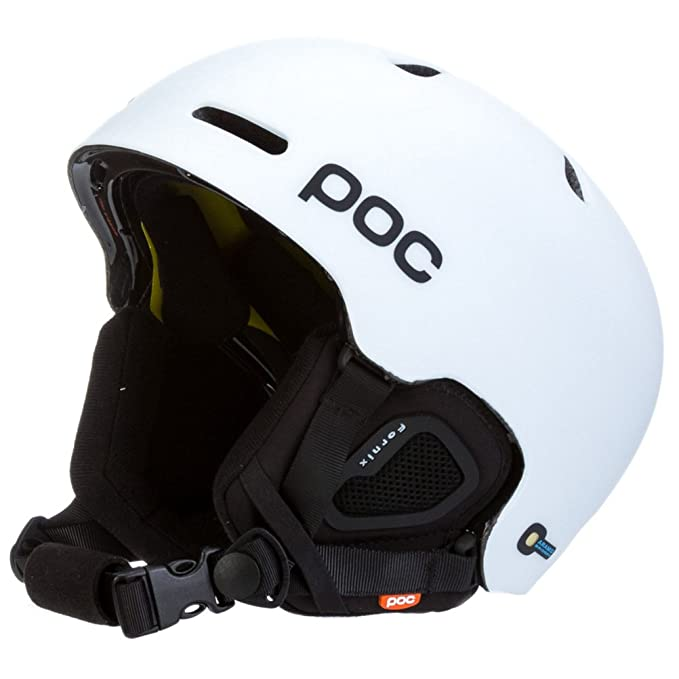 Casco Snow Poc 2016 Fornix Backcountry Mips Hydrogen Blanco (Xs/S , Blanco): POC: Amazon.es: Deportes y aire libre
