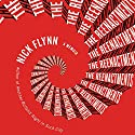 The Reenactments Audiobook by Nick Flynn Narrated by Steve Baker
