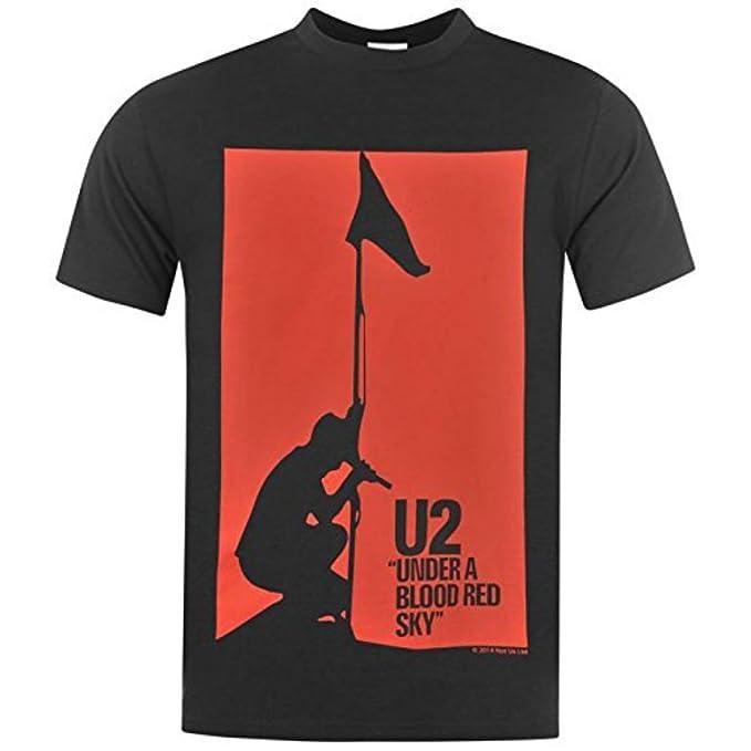 Official Hombre Camiseta Cuello Redondo Mangas Cortas Casual Ropa Vestir: Amazon.es: Ropa y accesorios