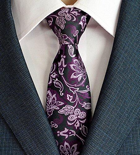 Adulove-Mens-Necktie-Classic-Silk-Tie-Woven-Jacquard-Neck-Ties-6-PCS