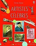 Artistes célèbres - Autocollants
