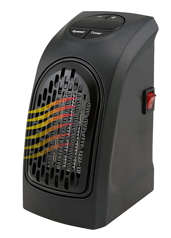 Eco Heater Calefacción AIS de la calefacción enchufe mini horno ...