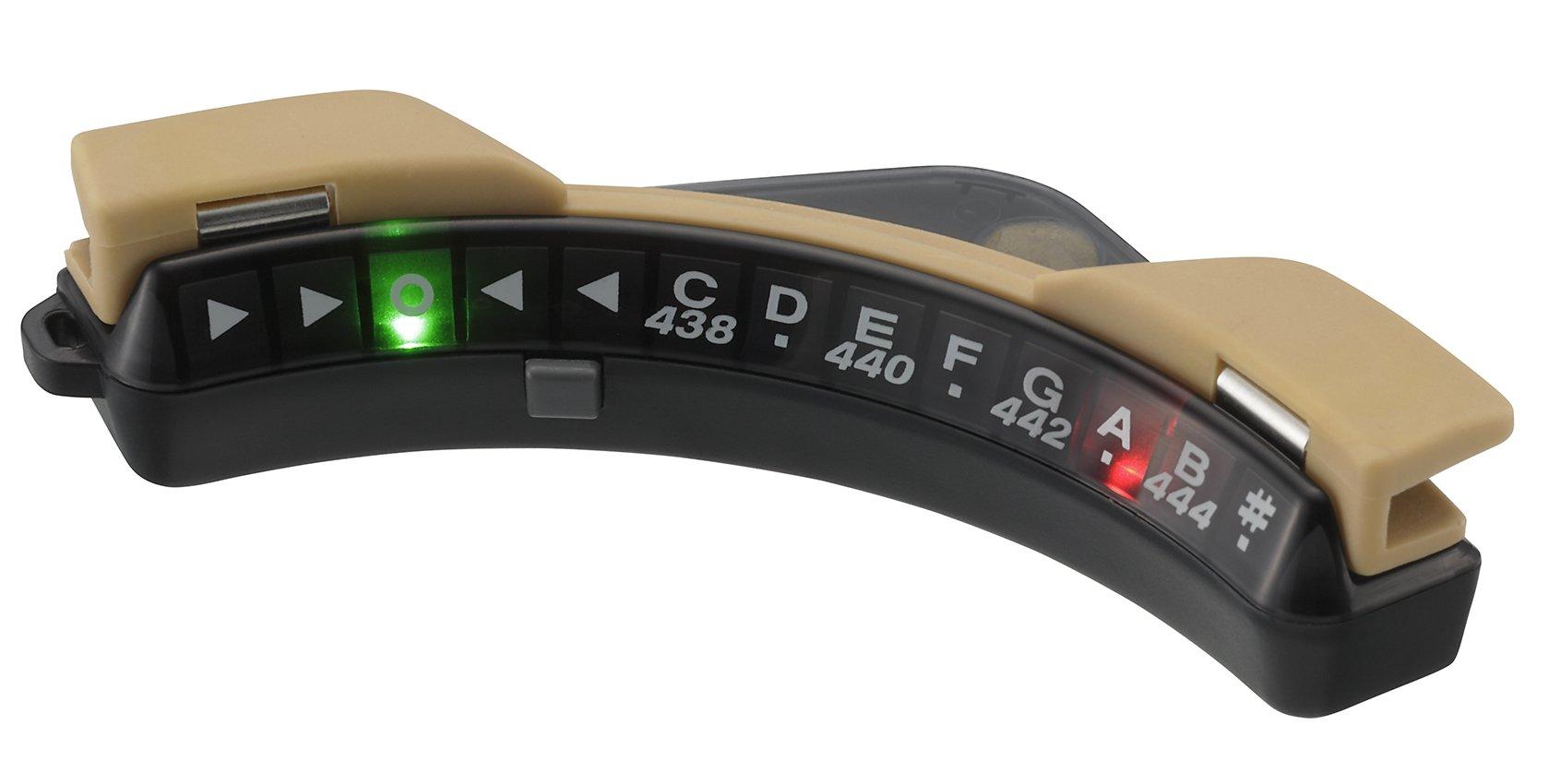 Korg RPC1 Rimpitch Acoustic Guitar Tuner