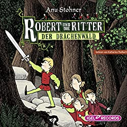Der Drachenwald (Robert und die Ritter 2)
