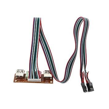Cbcigbudg SSD M2 NGFF SSD SATA3 a Adaptador de Tarjeta de ...