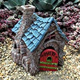 Fairies Houses for Garden with Fairy Doors that Open Review