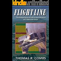 Flight Line: The Adventures of a Vietnam-Veteran AC-130 Crew Chief