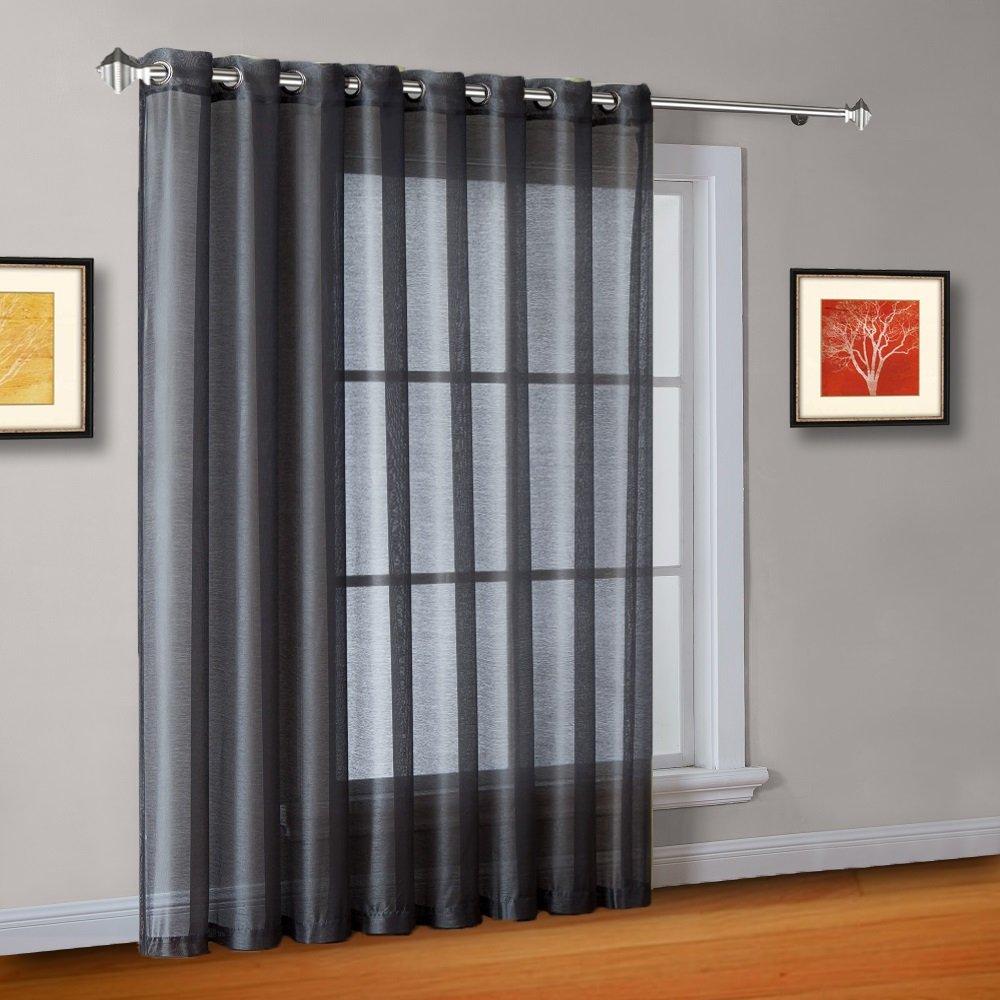 Fabric Sliding Door Panels Amazon
