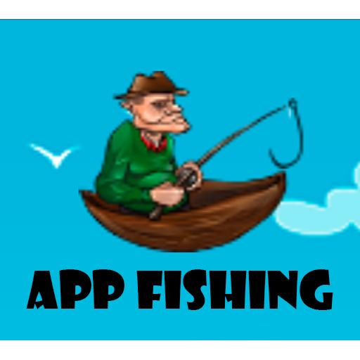 App Fishing (Reef Reel)
