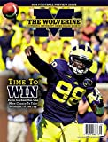 Wolverine: Covering University of Michigan Sports