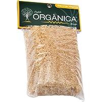 Bucha Vegetal Natural em Pedaço, Organica