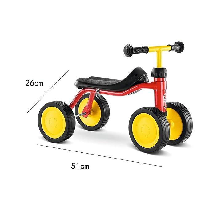 Vehículos de juguete Scooter para Niños, Andador, Andador ...