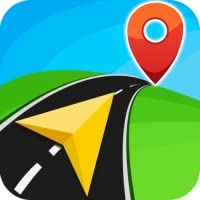 GPS Maps Route Finder- Navigation & Directions