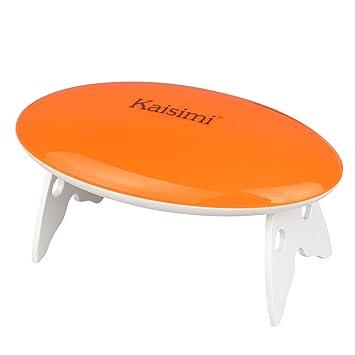 Amazon.com: kaisimi Portable secador de uñas lámpara de uñas ...