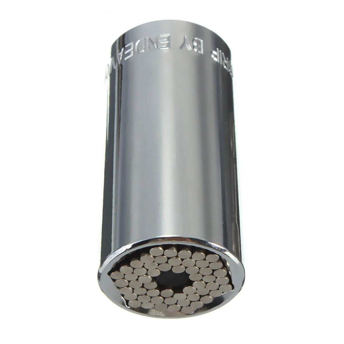 GATOR GRIP Steckschlü ssel Multi Funktions Handwerkzeuge Universal Reparatur Werkzeuge 7-19mm AIMENTE Electronic Technology Co. Ltd A296462U