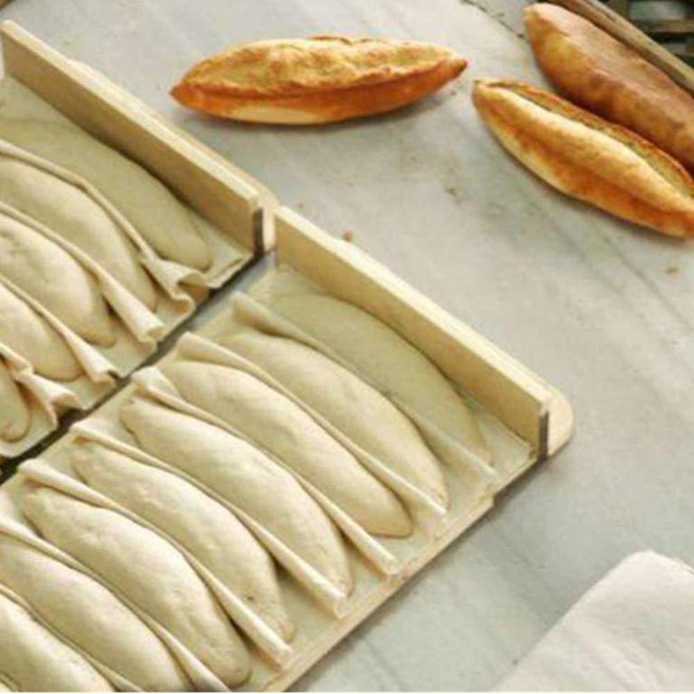 Bakers Couche - Paño de cocina profesional para prueba de pan, pan ...
