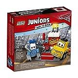 LEGO 10732 Juniors Guido and Luigi's Pit Stop