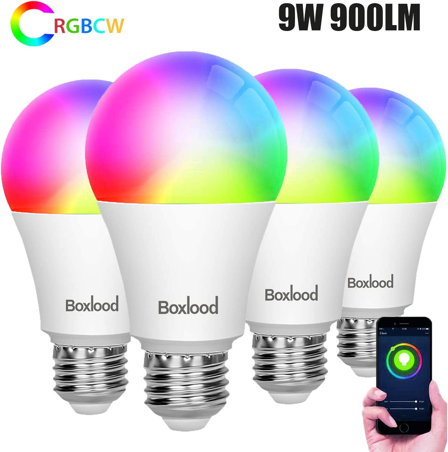 Free Amazon Promo Code 2020 for Smart WiFi Light Bulbs
