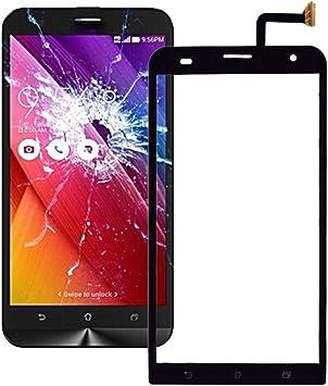 Mobile Pieza de Recambio Reemplazo de asamblea de digitalizador de pantall táctil for ASUS Zenfone 2 Laser 5.5 Inch / ZE550KL (Color : Color1): Amazon.es: Electrónica