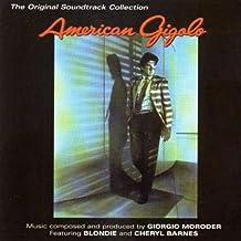 American Gigolo Soundtrack
