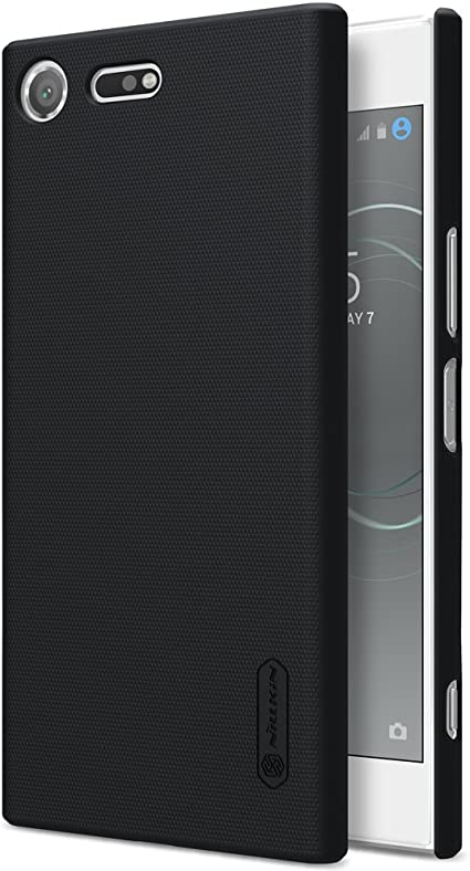 SMTR Sony Xperia XZ Premium Funda, Cubierta Slim Armor Funda +1 ...