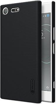 SMTR Sony Xperia XZ Premium Funda, Cubierta Slim Armor Funda ...