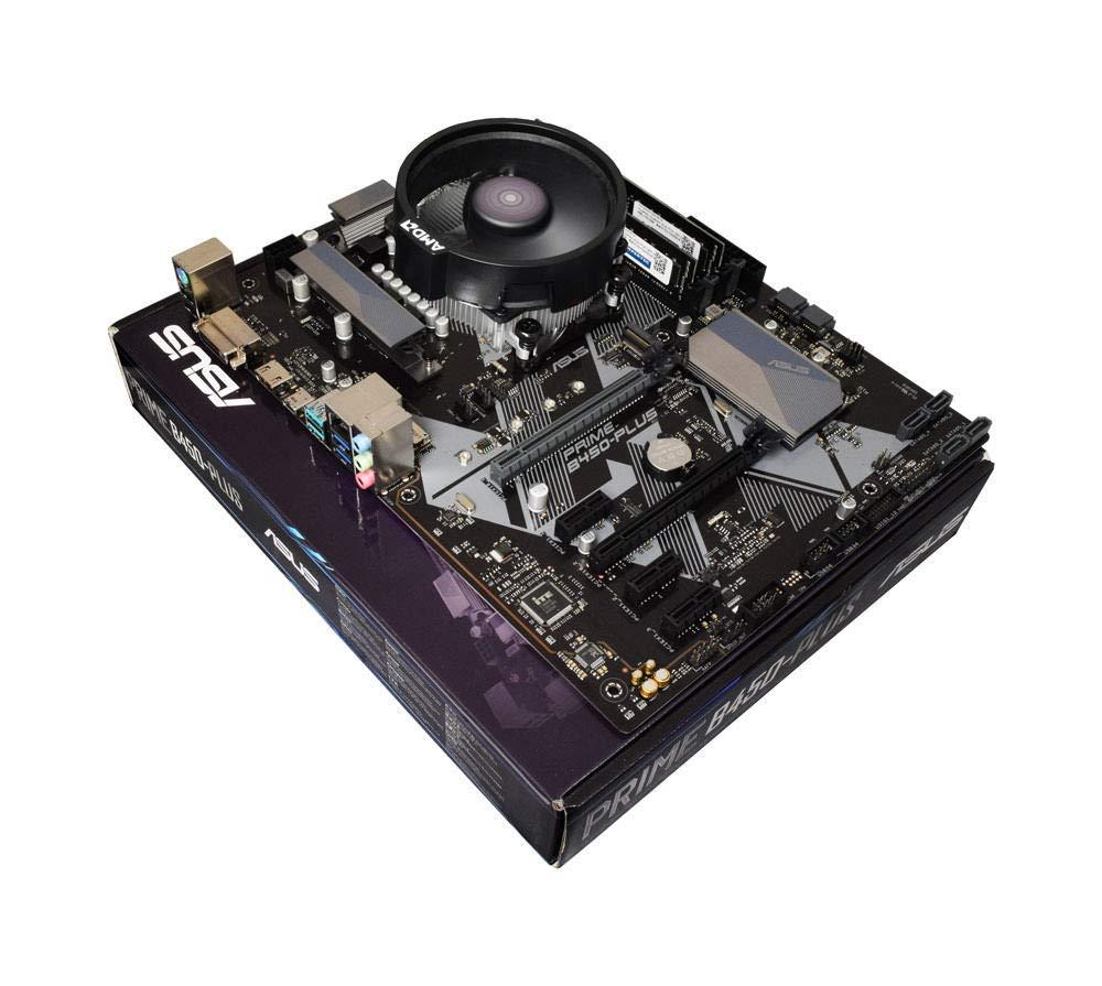 品質検査済 ADMI Prime CPUマザーボードアップグレードバンドル:AMD Ryzen 5 2400G 4コア3.9GHz、VEGA 5 11グラフィック AM4、ASUS Prime B450-Plus AM4 ATX、RAMなし B07MRF1YCL, きもの好み 和遊館:e591cd0e --- arianechie.dominiotemporario.com