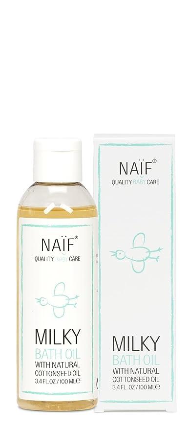 Naïf Aceite Masaje - 100 ml