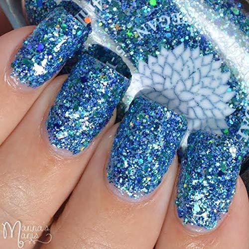 Blue Spirea