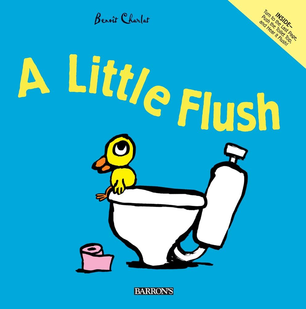 "A Little Flush (""A Little..."" Books) PDF"