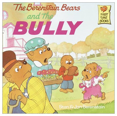 THE BERENSTAIN BEARS AND THE B (First Time Books)