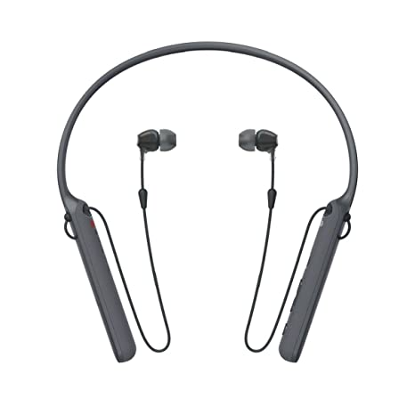 Sony WI-C400 Wireless In-Ear Headphones with up to 30  Amazon.co.uk   Electronics 2395b39f26e4