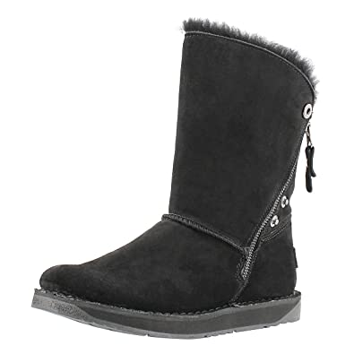145ca604cc0 ... Shoes UIWRLQZFZ Source · Amazon com SoftMoc Women s Norway Lined Zipper  Boot Boots