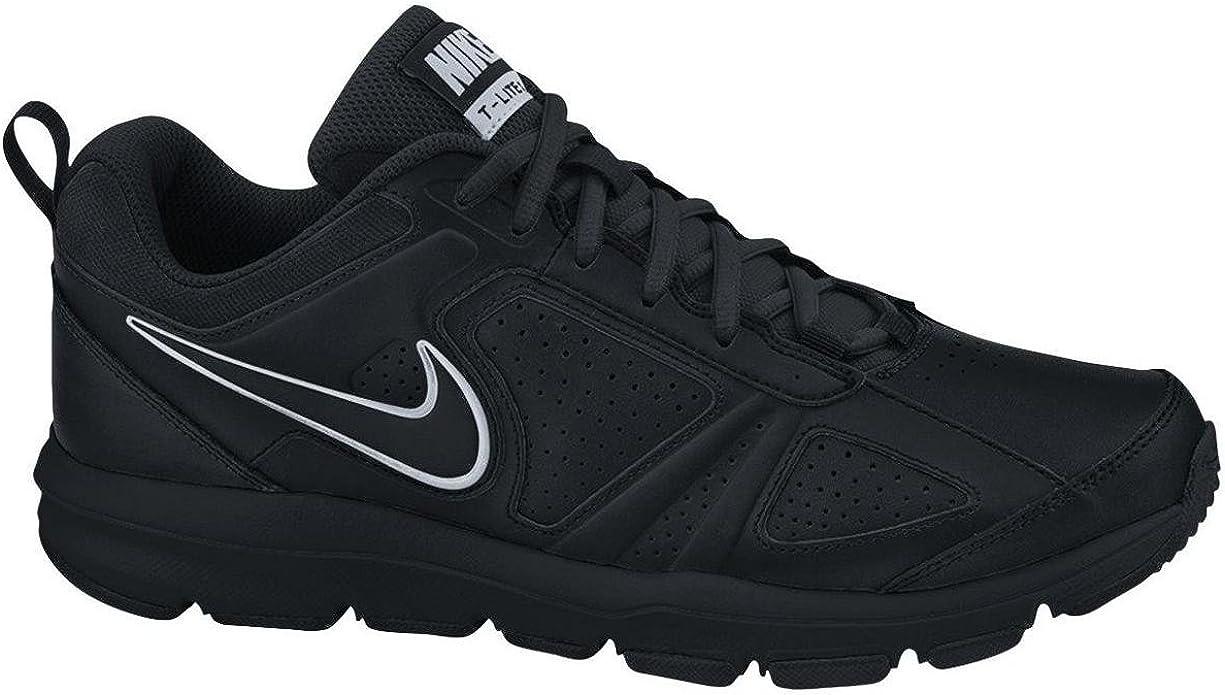 NIKE T-Lite XI, Zapatillas para Hombre: Amazon.es: Zapatos y ...