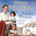 The Widow's Promise: The Families of Fairley Terrace Sagas 4 | Jennie Felton