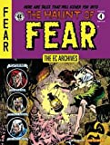 img - for The EC Archives: The Haunt of Fear Volume 4 book / textbook / text book