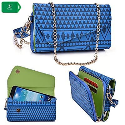 Clutch smartphone case/wallet- - Universal fit for Nokia Lumia 1520 by KROO