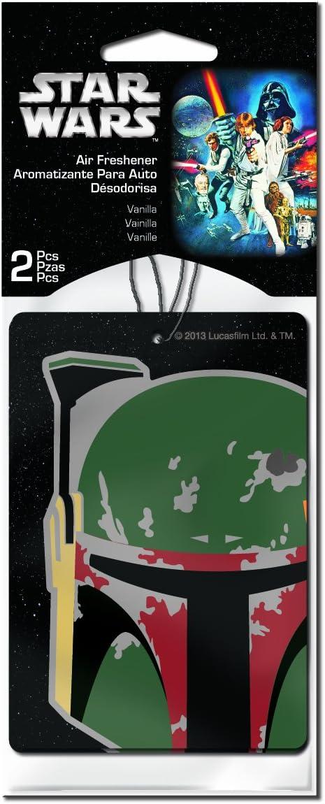 Plasticolor 005544r01 Star Wars Boba Fett Air Elektronik