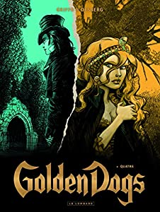 "Afficher ""Golden dogs n° 4 Quatre"""