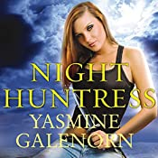 Night Huntress: Otherworld, Book 5 | Yasmine Galenorn