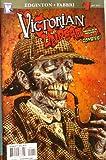 Victorian Undead Comics #1 Sherlock Holmes Vs Zombies