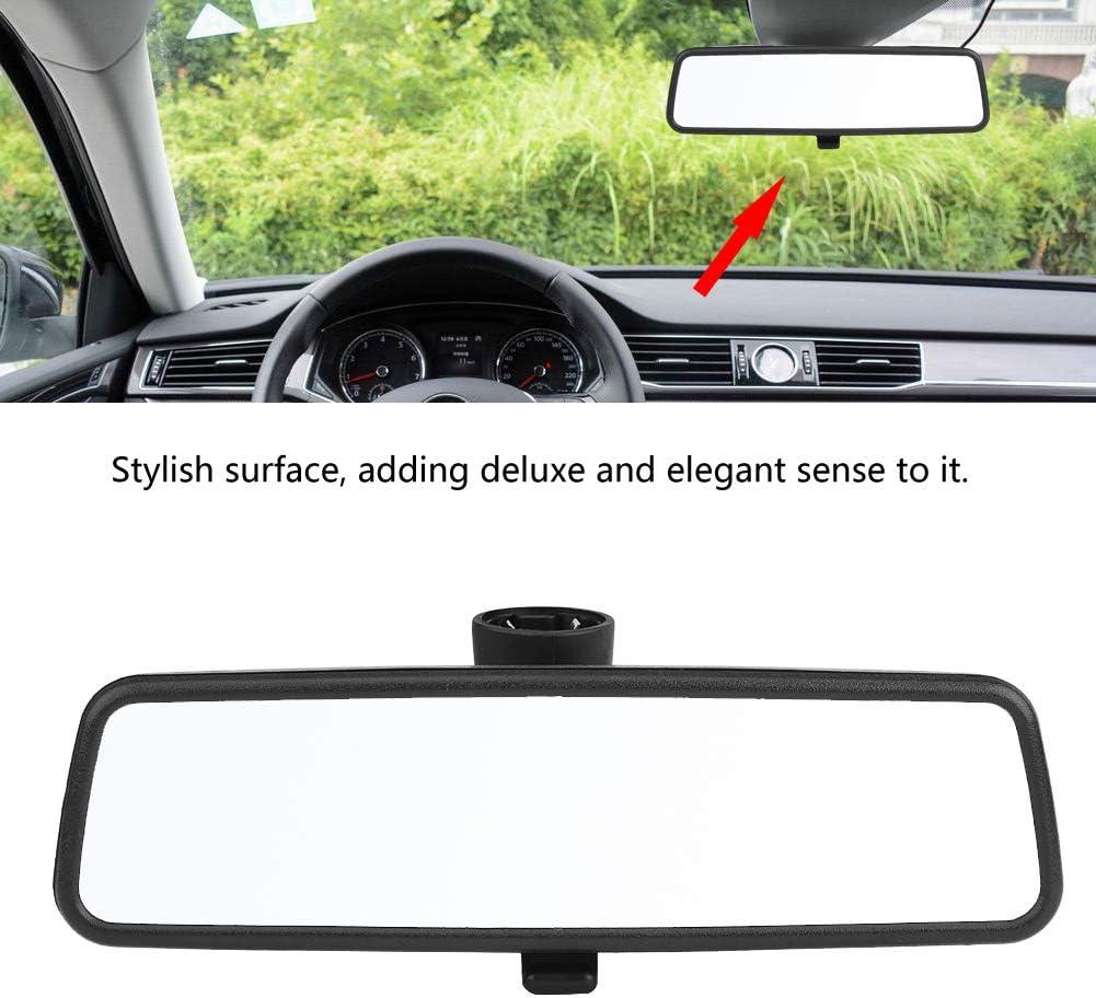 Specchio retrovisore Suuonee specchietto retrovisore interno abitacolo per Passat B5 Jetta MK4 99-05 3B0857511G Beige